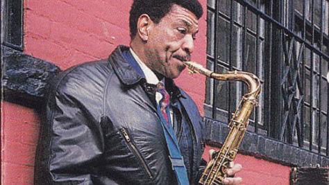 Jazz: George Coleman at Carnegie Hall