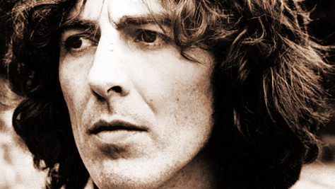 Interviews: A Conversation with George Harrison