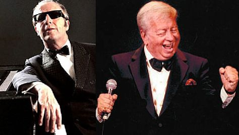Jazz: Video: George Shearing Meets Mel Torme