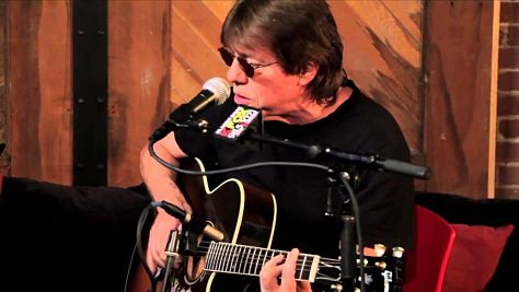 Blues: Video: George Thorogood Unplugged