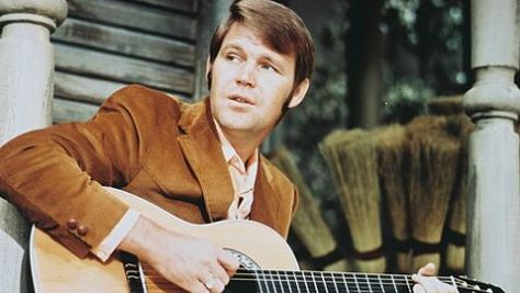 Country: Glen Campbell's True Grit