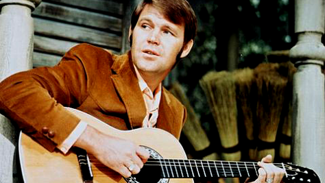 Country: Glen Campbell with a Symphony