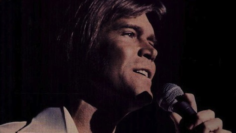 Country: Glen Campbell With Strings