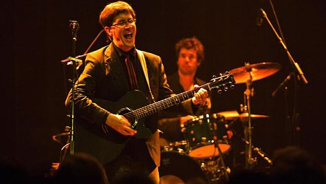 Indie: The Mountain Goats at Bimbo's 365