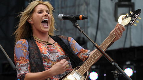 Indie: Grace Potter & the Nocturnals at Daytrotter