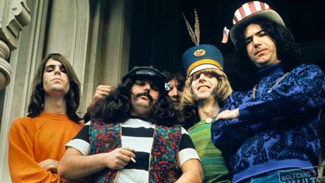 Rock: Truckin' with the Grateful Dead