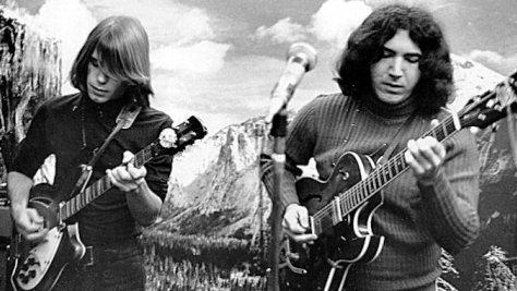 Rock: Grateful Days Revisited