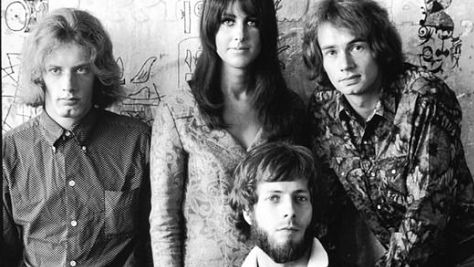 Rock: Great Society at the Fillmore, '66