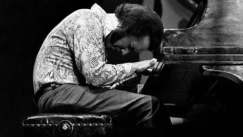 Jazz: Uncut: Hampton Hawes Trio, 1979