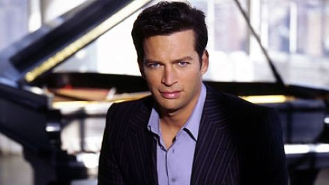 Jazz: Video: Harry Connick, Jr. at Newport '04