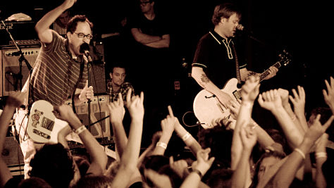 Indie: Video: The Hold Steady in Austin, '09