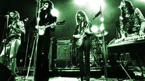 Rock: NEW: Horslips in Boston, '77