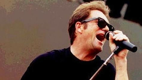 Rock: Huey Lewis & the News in Hartford