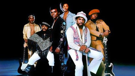Rock: The Isley Brothers' Charitable Soul