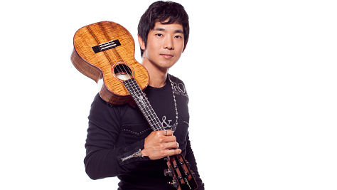 Indie: Jake Shimabukuro at Paste Studios