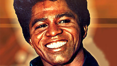 Rock: James Brown Says It Loud