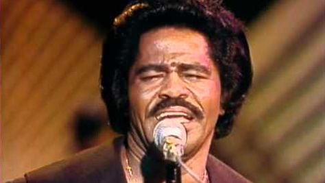Rock: New Release: James Brown On the Goodfoot