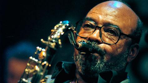 Jazz: James Moody, Dizzy's Right Hand Man