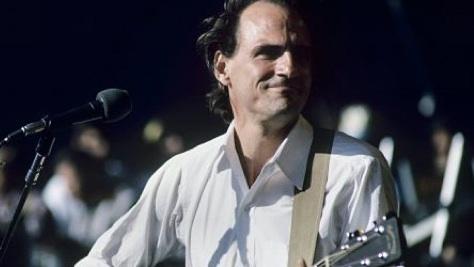 Folk & Bluegrass: Solo Acoustic James Taylor