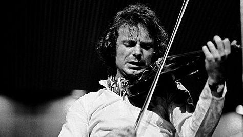 Jazz: Jean-Luc Ponty Flies Solo