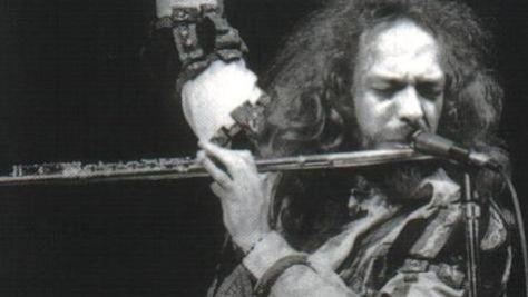 Rock: Jethro Tull, Tanglewood 1970