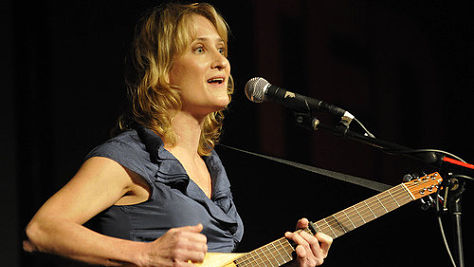 Indie: Jill Sobule's Daytrotter Session