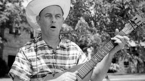 Folk & Bluegrass: Battle of the Jimmie Driftwood Covers