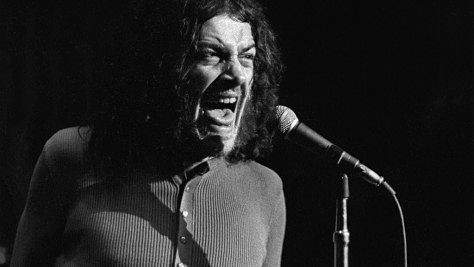 Rock: Joe Cocker at the Fillmore West