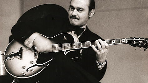 Great American: Joe Pass