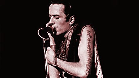Capitol Theatre: The Clash take New Jersey, 1980