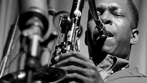 Jazz: Navigating 'Giant Steps'
