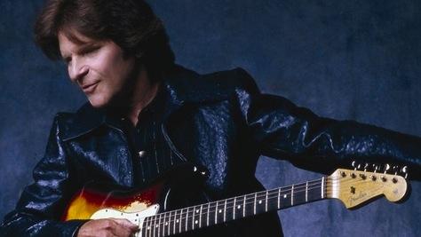 Rock: New Release: John Fogerty