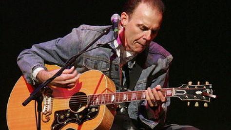 Rock: John Hiatt's American Anthems