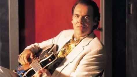 Interviews: The Songwriter's Companion: John Hiatt