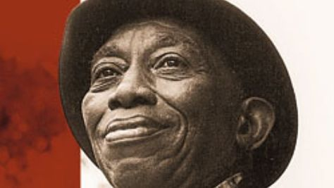 Blues: Mississippi John Hurt at the Ash Grove