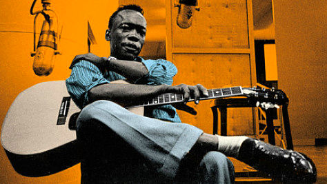 Blues: John Lee Hooker at Newport 1991