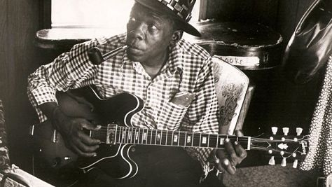 Blues: Remembering John Lee Hooker
