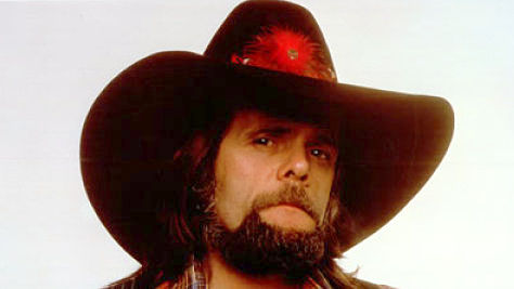 Country: Johnny Paycheck at the Lone Star Cafe