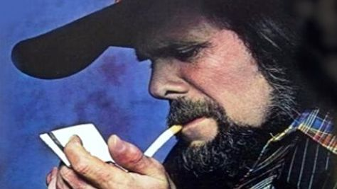 Country: Johnny Paycheck is Ragged But Right