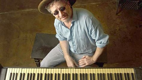 Rock: Funky Fridays: Jon Cleary Throws Down