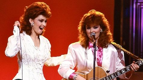Country: New Release: The Judds at Radio City