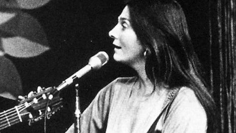 Folk & Bluegrass: Judy Collins in San Francisco