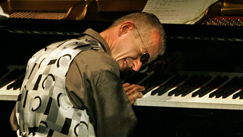 Newport Jazz: Keith Jarrett at Philharmonic Hall