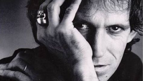 Interviews: Keith Richards Goes Solo