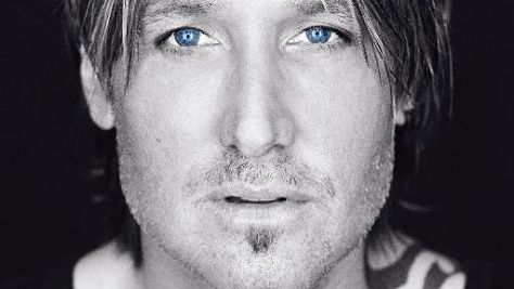 Country: Keith Urban Back in the Day