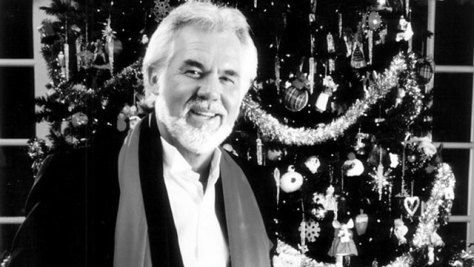 Country: Kenny Rogers' Christmas in Nashville