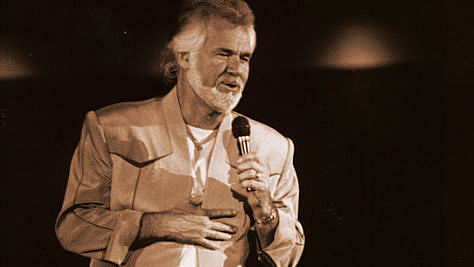 Country: Rest in Peace Kenny Rogers