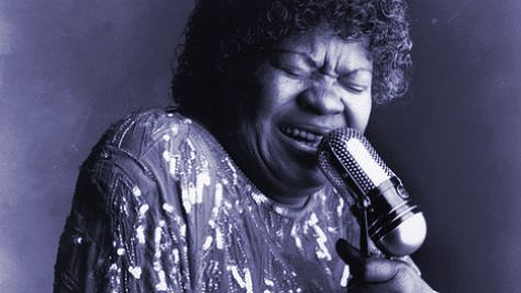 Blues: Remembering Koko Taylor