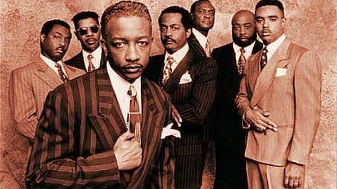 Tramps: Kool & the Gang Get Funky