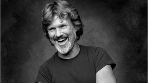Country: Kris Kristofferson's Vivid Tales